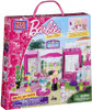 Mega Bloks Barbie Build 'n Style Pet Shop Set #80224