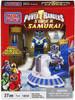 Mega Bloks Power Rangers Super Samurai Blue Ranger Hero Pack Set #5804