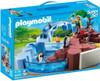 Playmobil Zoo Super Set Penguin Habitat Set #4013