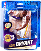 McFarlane Toys NBA Los Angeles Lakers Sports Picks Series 23 Kobe Bryant Action Figure