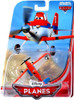 Disney Planes Racing Dusty Diecast Plane