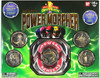 Power Rangers Mighty Morphin Legacy Series Legacy Power Morpher Exclusive 4-Inch Roleplay Toy