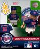 Minnesota Twins MLB Generation 2 Series 2 Josh Willingham Minifigure