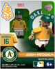 Oakland A's MLB Generation 2 Series 3 Josh Reddick Minifigure