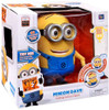 Despicable Me 2 Minion Dave Action Figure [Talking]