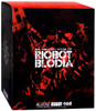 Riobot Cyberbots Blodia Action Figure
