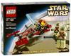 LEGO Star Wars The Clone Wars Tusken Raider Encounter Set #7113