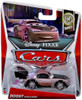Disney Cars Series 3 Boost with Flames Diecast Car