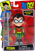 Teen Titans Go! Robin Action Figure [Bo Staff]
