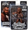 UFC Ultimate Collector Series 13 Rashad Evans Action Figure