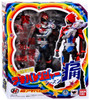 Akiba Ranger S.H. Figuarts Super Akiba Red Action Figure