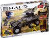 Mega Bloks Halo UNSC Anti-Armor Cobra Set #97139