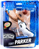 McFarlane Toys NBA San Antonio Spurs Sports Picks Series 23 Tony Parker Action Figure
