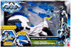 Max Steel Vehicle & Figure [Moto Flight]