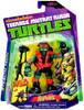 Teenage Mutant Ninja Turtles Nickelodeon Stealth Tech Raphael Action Figure