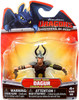How to Train Your Dragon Dragons Defenders of Berk Dagur 3-Inch Mini Figure