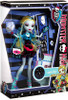 Monster High Ghoul's Night Out Lagoona Blue 10.5-Inch Doll