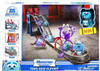 Disney / Pixar Monsters University Toxic Race Playset