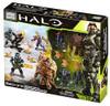 Mega Bloks Halo Flood Hunters Battle Unit Exclusive Set #97160