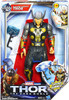 The Dark World 10 Inch Deluxe Hammer Launch Thor Action Figure