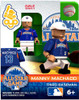 American League MLB Generation 2 Series 4 Manny Machado Minifigure [All-Star Game]