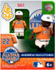 National League MLB Generation 2 Series 5 Andrew McCutchen Minifigure [All-Star Game]