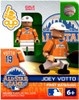 National League MLB Generation 2 Series 5 Joey Votto Minifigure [All-Star Game]