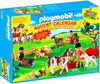 Playmobil Country Pony Farm Advent Calendar Set #4167
