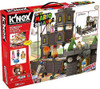 K'NEX Super Mario 3D Land Bowser's Castle Set #38530