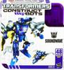 Transformers Construct-A-Bots Soundwave Action Figure