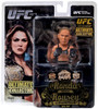 UFC Ultimate Collector Series 14 Ronda Rousey Action Figure [Championship Edition]