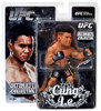 UFC Ultimate Collector Series 14 Cung Le Action Figure
