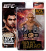 UFC Ultimate Collector Series 14.5 Renan Barao Action Figure [Limited Championship Edition]