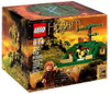 LEGO The Hobbit Micro Scale Bag End Exclusive Set