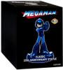 Capcom 25th Anniversary Mega Man Statue