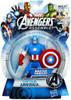 Marvel Avengers Assemble Captain America Action Figure [Battle Shield]