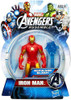 Marvel Avengers Assemble Iron Man Action Figure [Repulsor Blast, Red & Gold]