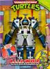 Teenage Mutant Ninja Turtles 1987 M.E.C.H Wrekkers Leonardo Action Figure