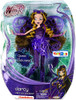 Winx Club Trix Collection Darcy Exclusive 11.5-Inch Doll [Queen of Darkness]