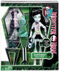 Monster High I Love Fashion Scarah Screams 10.5-Inch Doll