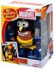 X-Men Wolverine Mr. Potato Head