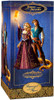 Disney Princess Tangled Disney Fairytale Designer Collection Rapunzel & Flynn Rider Exclusive 11.5-Inch Doll Set