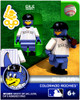Colorado Rockies MLB Generation 1 Series 1 Dinger Minifigure
