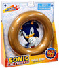 Sonic The Hedgehog Gold Ring Roleplay Toy