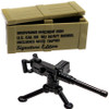 "BrickArms M2HB with ""Browning"" Crate 2.5-Inch [Olive Green]"