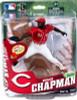 McFarlane Toys MLB Cincinnati Reds Sports Picks Series 32 Aroldis Chapman Action Figure