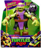 Teenage Mutant Ninja Turtles Nickelodeon Dojo Donatello Action Figure