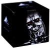 The Terminator Terminator 2 Judgment Day Cyberdyne Systems Logo Coffee Mug