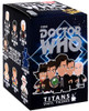 Doctor Who 10th Doctor Exclusive Vinyl Mini Figure [Parting of the Ways, Variant]
