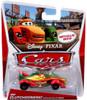 Disney Cars Series 3 Rip Clutchgoneski Diecast Car [Metallic Finish]